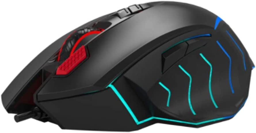Style : 1 USB Gaming Mouse High Sensitivity Mouse Hengtongtongxun Mouse