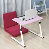 Can Lift Up And Down Folding Tables Notebook Computer Desks Learn Tables ( Color : 2# )