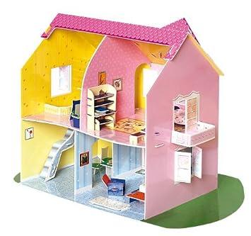 Juegos Muñecas Puzzle 3d esJuguetes Y Casa 3dAmazon De qSVpUMz