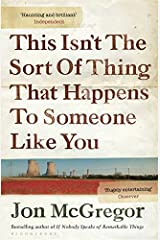 This Isn'the Sort of Thing That Happens to Soemone Like you Paperback