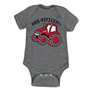 Country Casuals Mag - Infant One Piece