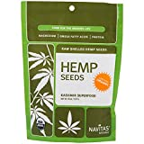 Navitas Naturals Organic Raw Shelled Hemp Seeds-8