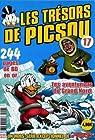 Les Trésors de Picsou, numéro 17 : Les aventuriers du grand nord par les trésors de Picsou