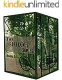 The Shiloh Series: Books 1-3