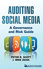 Practical, big-picture guidance toward a mastery of social media benefits and the risks to avoid Packed with useful web links, popular social media tools, platforms, and monitoring tools, Auditing Social Media shows you how to leverage the po...