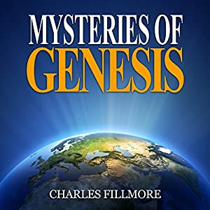 Mysteries of Genesis Audiobook