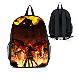 Dreamcosplay Puella Magi Madoka Magica Girl Backpack Student Bag Cosplay
