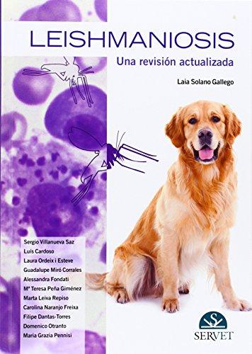 Descargar Libro Leishmaniosis. Una Revisión Actualizada Laia Solano Gallego