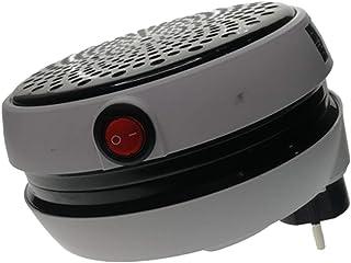 Sharplace Ventilateur Portatif D'appareil De Chauffage Électrique Chauffage D'appoint