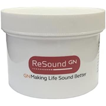 Resound Label Dry-Aid
