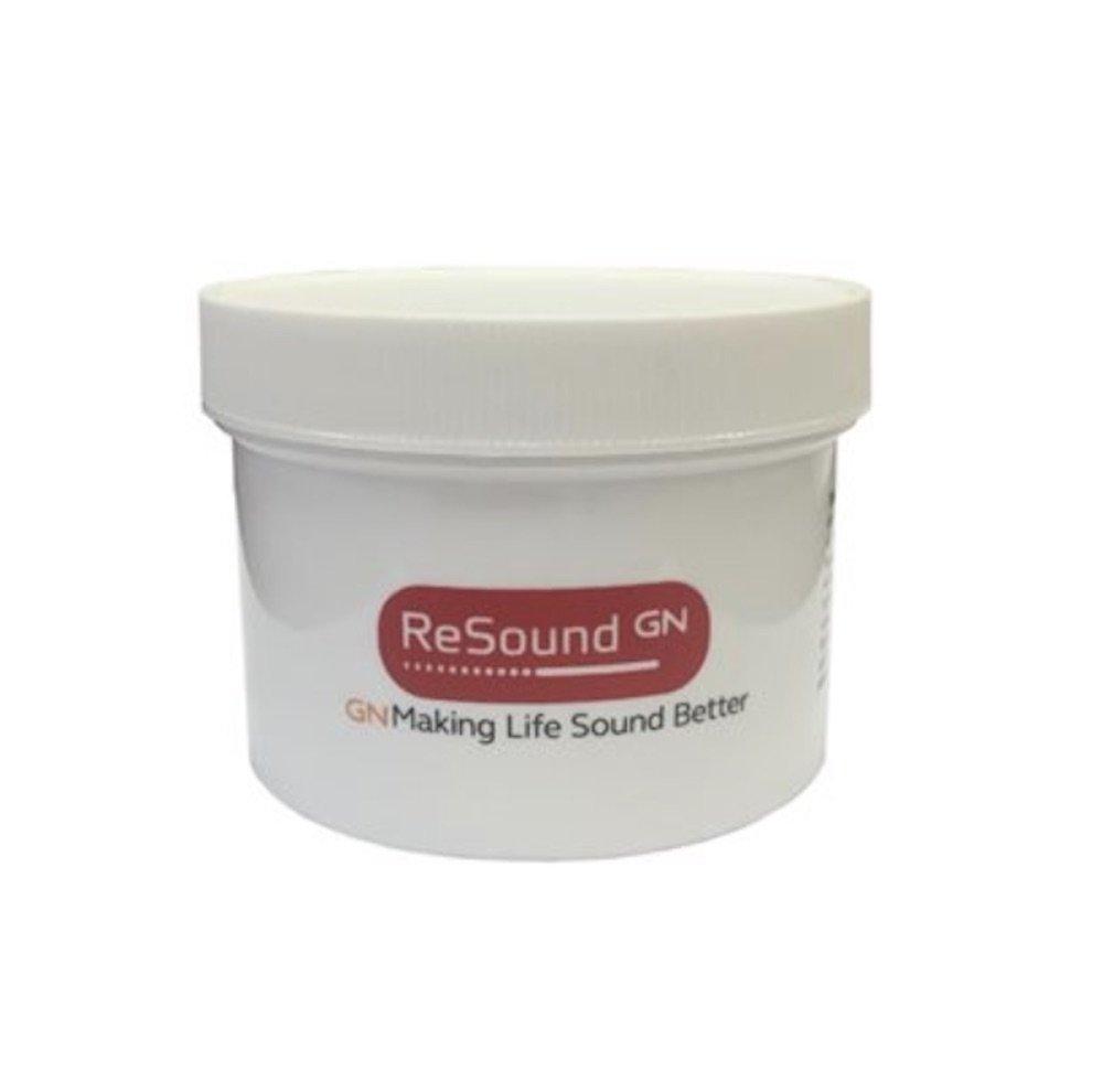 Resound Label Dry-Aid Jar