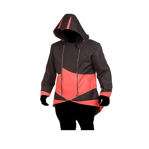 NEW EXOTIC Disfraz De Cosplay Halloween Navidad AssassinS Creed ...