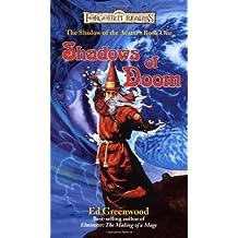 Shadows of Doom: The Shadow of the Avatar, Book III