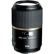 Tamron F004 90mm F/2.8 Macro VC USD Lens for Sony - International Version