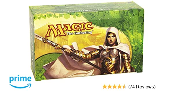 best loved a59cb e4e0a Amazon.com  Theros - Magic The Gathering Booster Box (MTG) (36 Packs)  Toys    Games