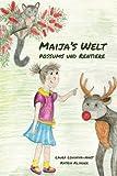 img - for Maija's Welt: Possums und Rentiere (German Edition) book / textbook / text book