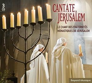 "Afficher ""Cantate Jerusalem"""