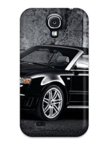 High-quality Durable Protection Case For Galaxy S4(free Audi Wallpaper Rs4)
