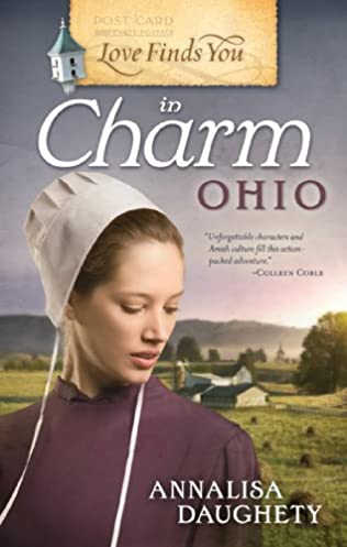 book cover of Love Finds You in Charm Ohio