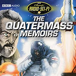 The Quatermass Memoirs