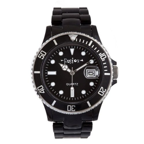 dakota-watch-company-fusion-color-link-watch-black