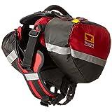 Mountainsmith K-9 Pack, Heritage Red, Medium