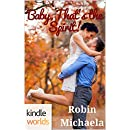 Southern Roads: Baby, That's the Spirit! (Kindle Worlds Novella) (Southern Hearts Romance Book 2)