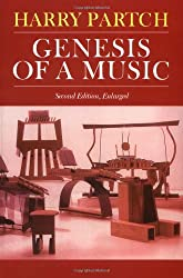 Genesis Of A Music: An Account Of A Creative Work, Its Roots, And Its Fulfillments, Second Edition (Da Capo Paperback)