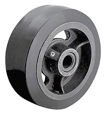 """Albion mr1260920 12 """"mold-on goma en rueda de hierro, 3 –"""