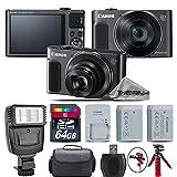 TriStateCamera CANPSSX620BKA6