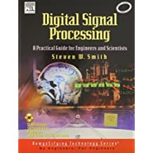 DIGITAL SIGNAL PROCESSING : A PRACTICAL GUIDE FOR ENGINEERS AND SCIENISTS