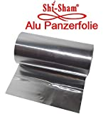 Shisham Alu-Panzerfolie (made in Germany)