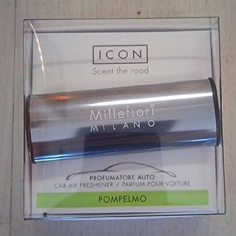 Millefiori Milano 16 CAR52 Pompelmo Deodorante per Auto Icon