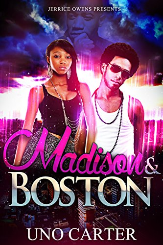 Search : Madison and Boston