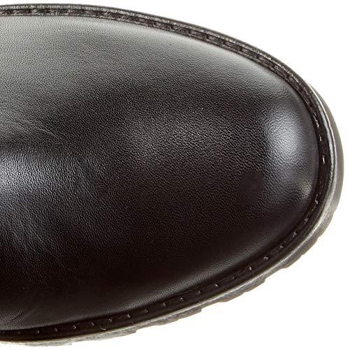 Gabor mel schwarz Para Altas Sport Mujer Shoes Comfort Botas Negro 57 rwzTrq