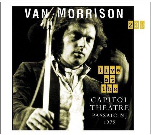 Live At The Capitol Theatre: Van Morrison: Amazon.es: Música