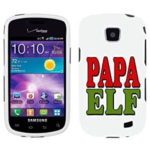 Samsung Galaxy Proclaim PAPA Elf Phone Case