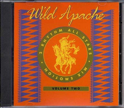 Wild Apache Mix Emotion 2