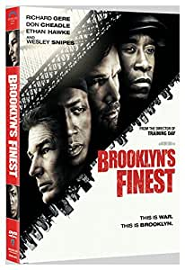 a review of brooklyns finest a movie by antoine fuqua Higher after a set amount of reviews (80 for wide-release movies tension antoine fuqua reviews for brooklyn's finest.