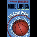 Full Court Press Audiobook by Mike Lupica Narrated by Stephanie Knox