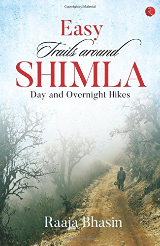 Easy Trails Around Shimla