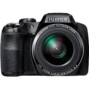 Fujifilm FinePix 16.2MP Digital Camera with 42x Optical Zoom