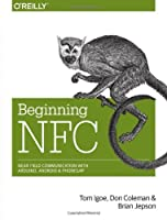Beginning NFC Front Cover