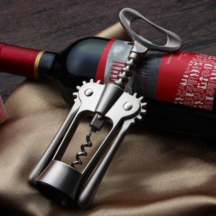 Abridor de vino, sacacorchos, multifuncional, aleación de zinc, abrebotellas de cerveza, herramientas al por mayor disponibles