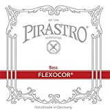 Pirastro Flexocor Series Double Bass String Set 3/4 Medium Orchestra