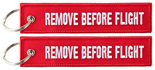 remove before flight - 3