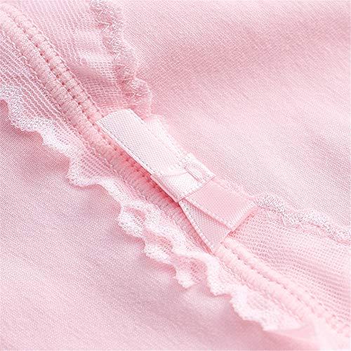 donne Dimensione per dello comfort Shrimp per con alta pantaloni a Powder donne Colore stomaco incinte vita le incinte inferiori pink Candy comfort sollevamento XXL Bangxiu Slip le UqIYgg