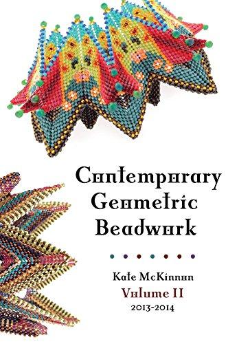 Contemporary Geometric Beadwork, Volume II