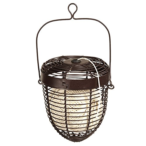 - Achla Designs Hanging Traditional Basket Twine Holder