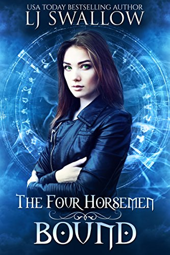 The Four Horsemen: Bound (The Four Horsemen Series Book 2) cover